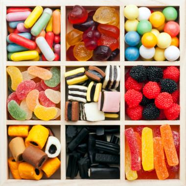 Katalog Gummibären & Co