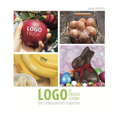 Katalog LOGO Frucht- LOGO Ei 2018/19