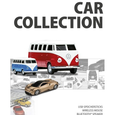 Katalog Car Collection 2018