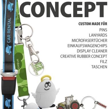 Katalog Concept