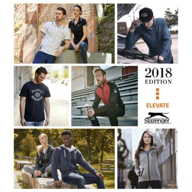 Katalog Label 2018