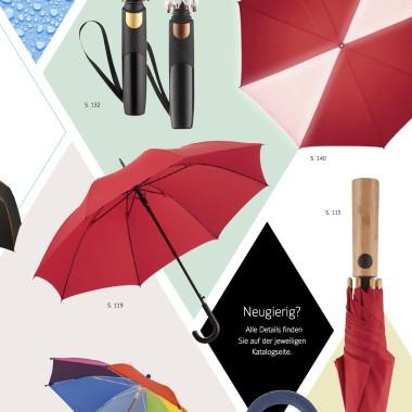 Katalog Schirme