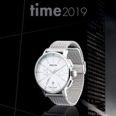 Katalog Time 2019