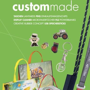 Katalog CUSTOMmade 2019