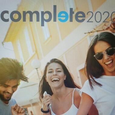 Katalog Complete 2020
